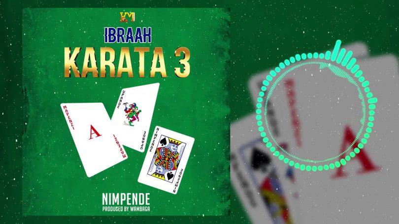 MP3 DOWNLOAD Ibraah - Nimpende
