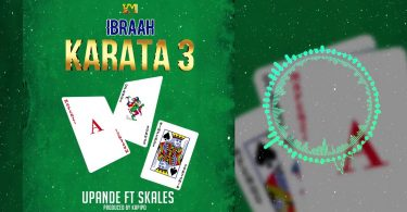 MP3 DOWNLOAD Ibraah ft Skales - Upande