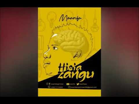 MP3 DOWNLOAD Maarifa - Hisia Zangu 2 (Makala)