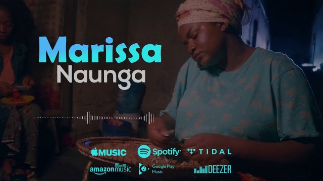 MP3 DOWNLOAD Marissa – Naunga