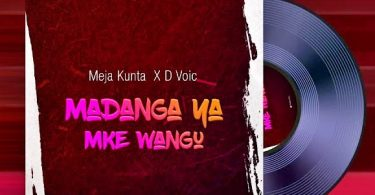 MP3 DOWNLOAD Meja Kunta X D Voice – Madanga Ya Mke Wangu