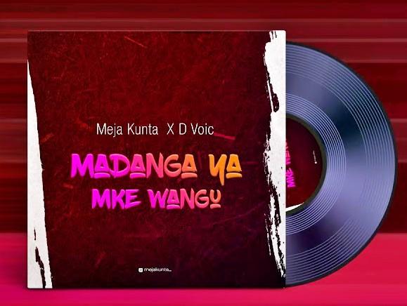 MP3 DOWNLOAD Meja Kunta X D Voice – Madanga Ya Mke Wangu