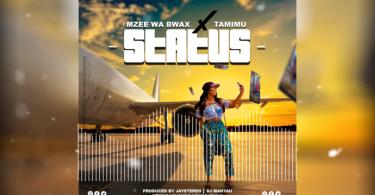 MP3 DOWNLOAD Mzee wa Bwax Ft Tamimu – Status