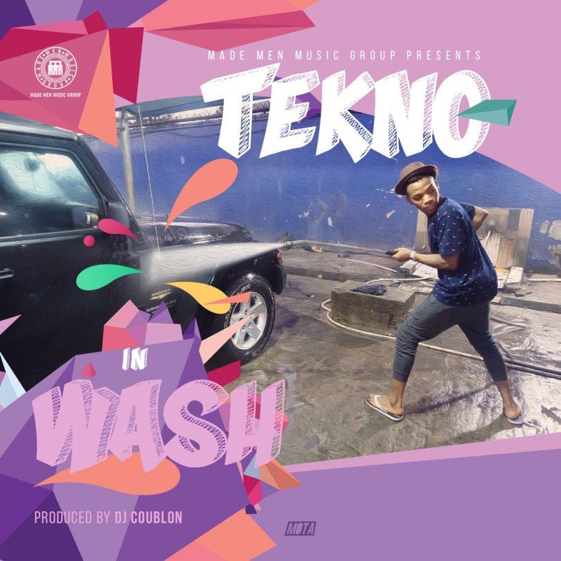 MP3 DOWNLOAD Tekno - Wash