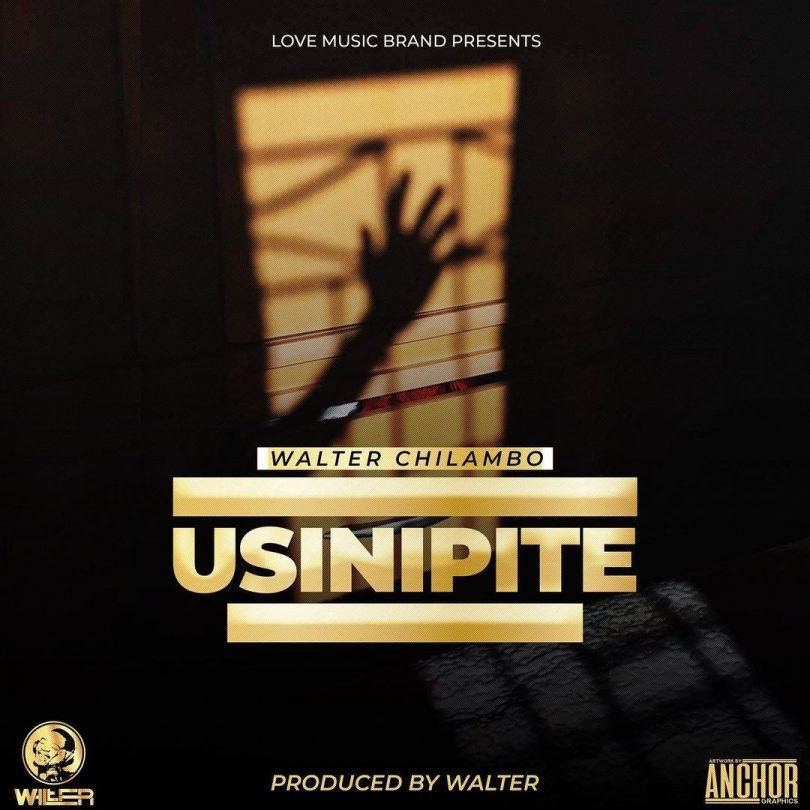 MP3 DOWNLOD Walter Chilambo – Usinipite