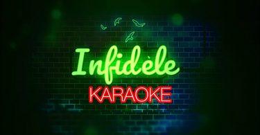VIDEO DOWNLOAD Alikiba - Infidèle (Karaoke Version)