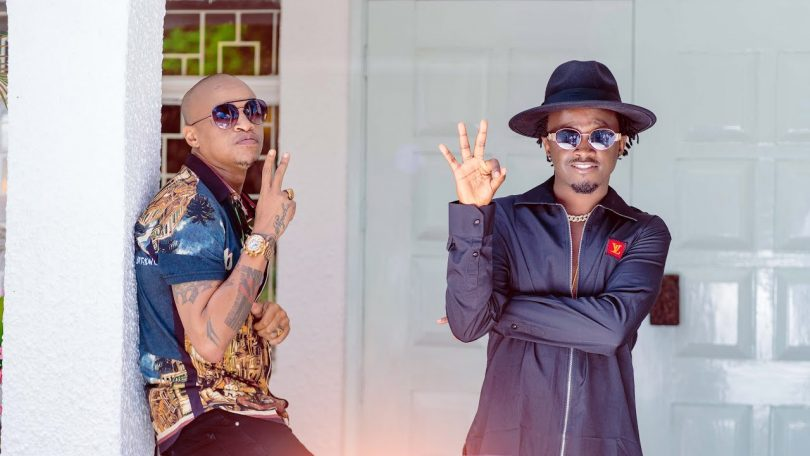 VIDEO DOWNLOAD Bahati & Prezzo - Baby Boo
