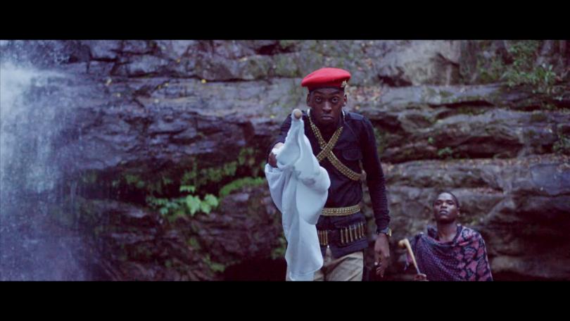 VIDEO DOWNLOAD Goodluck Gozbert Ft Bony Mwaitege – Mugambo