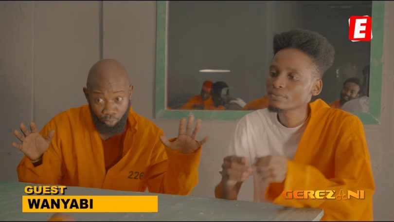 VIDEO DOWNLOAD Jonijoo Gerezani - Wanyabi