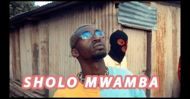 VIDEO DOWNLOAD Sholo Mwamba Ft Dj Seven & Mc Jully – Happy birthday