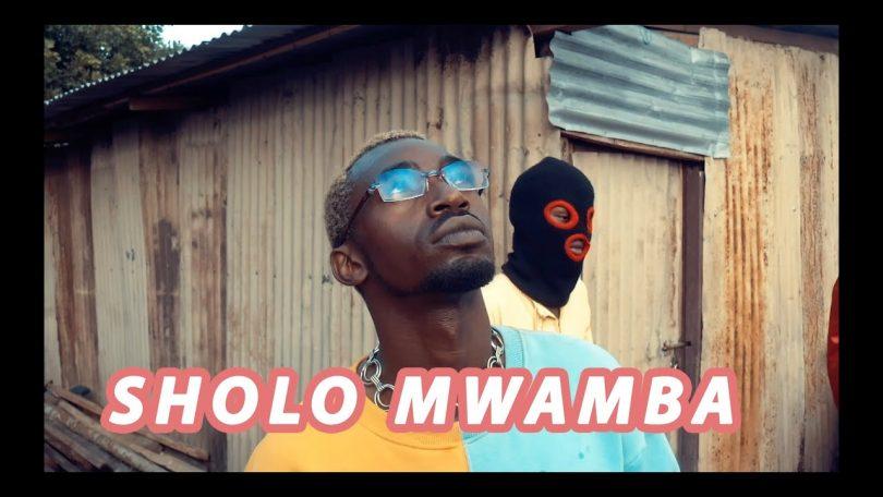 VIDEO DOWNLOAD Sholo Mwamba Ft Dj Seven & Mc Jully – Happy birthday