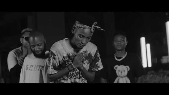 VIDEO DOWNLOAD Wanyabi Cypher Ft Boshoo - New Year Chapter 3