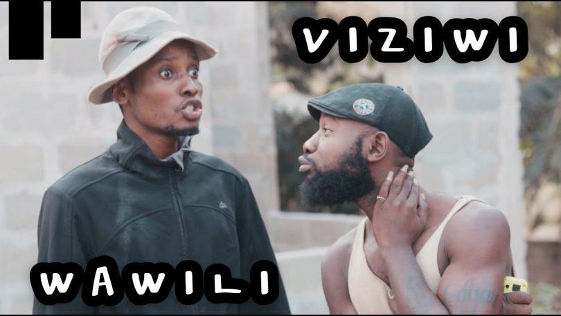 DOWNLOAD COMEDY Viziwi wawili – Oka martin & Carpoza