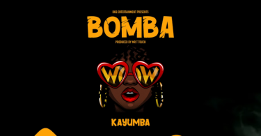 MP3 DOWNLOAD Kayumba – Bomba