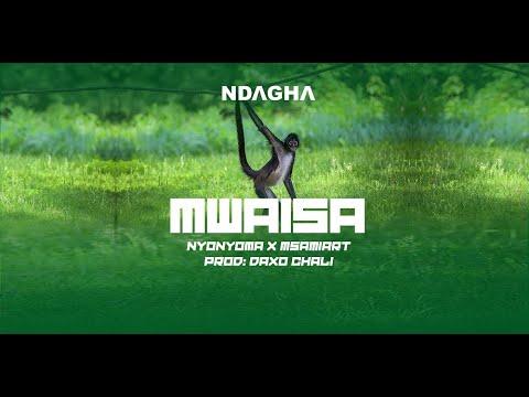 MP3 DOWNLOAD Nyonyoma & Msamiart - Mwaisa