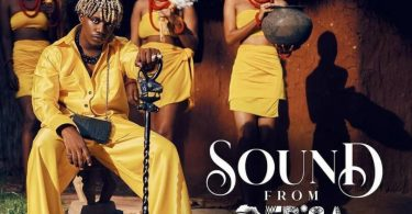 MP3 DOWNLOAD Rayvanny – Sounds from Africa FULL ALBUM