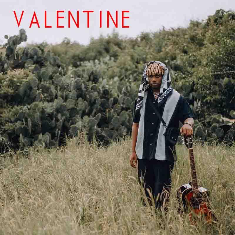 MP3 DOWNLOAD Rayvanny - Valentine