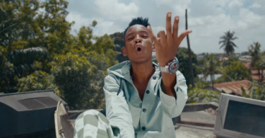 VIDEO DOWNLOAD Rapcha Ft Young Lunya & Dwin – Unaua Vibe