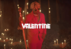 VIDEO DOWNLOAD Rayvanny - Valentine