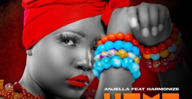 MP3 DOWNLOAD Anjella Ft Harmonize – Kama