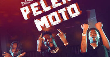 MP3 DOWNLOAD Baddest 47 Ft Odong & Young Lunya — Peleka Moto