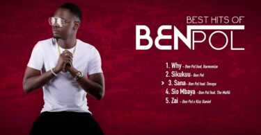MP3 DOWNLOAD Benpol - Hits of Benpol