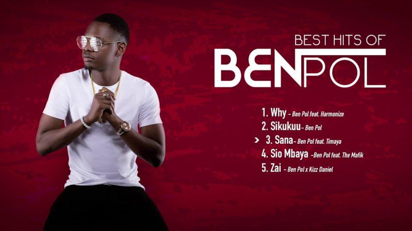 MP3 DOWNLOAD Benpol - Hits of Benpol