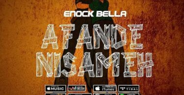 MP3 DOWNLOAD Enock Bella – Afande Nisamehe