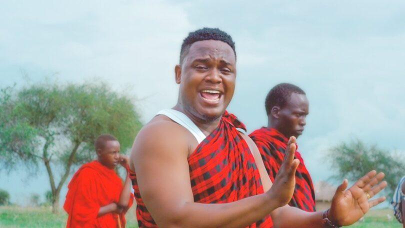 MP3 DOWNLOAD Joel Lwaga - Usipigane