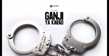 MP3 DOWNLOAD King Kaka - Ganji Ya Karao (Episode 5)