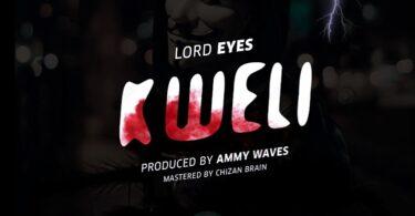MP3 DOWNLOAD Lord Eyes - Kweli