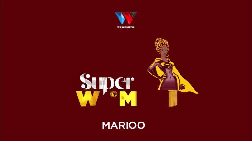 MP3 DOWNLOAD Marioo Ft Diamond Platnumz – Super Woman