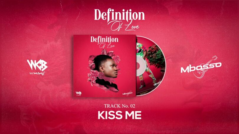 MP3 DOWNLOAD Mbosso – Kiss Me