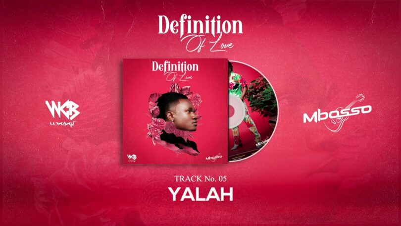 MP3 DOWNLOAD Mbosso – Yalah