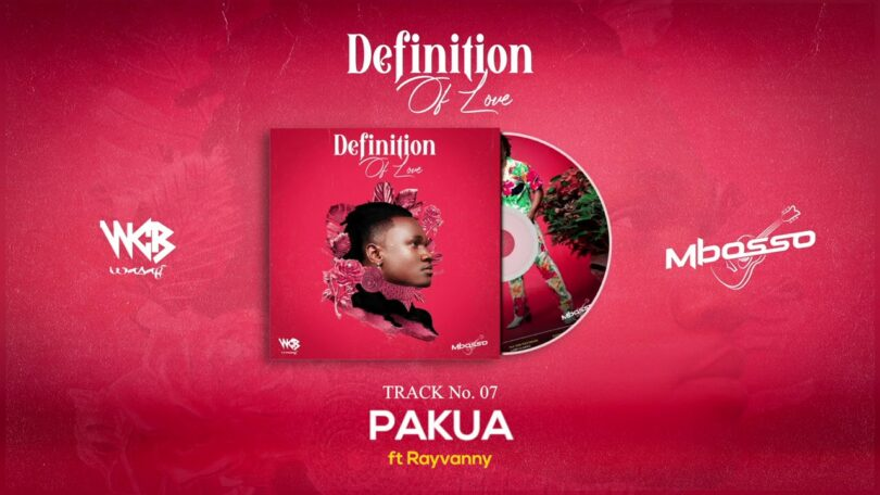 MP3 DOWNLOAD Mbosso Ft Rayvanny – Pakua