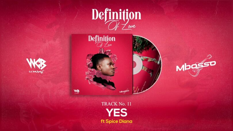 MP3 DOWNLOAD Mbosso Ft Spice Diana – Yes