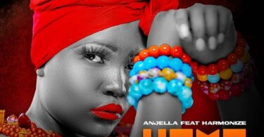 MP3 DOWNLOAD Nastar - Kama (Anjella ft Harmonize Cover)