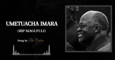 MP3 DOWNLOAD Peter Msechu – Magufuli Umetuacha Imara