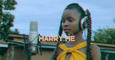 MP3 DOWNLOAD Riam Marry – Marry Me (Smallgod ft Harmonize Cover)