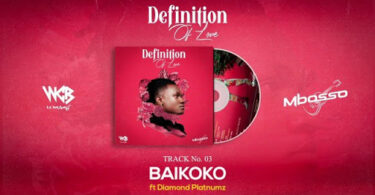 MP3 DOWNLOAD Riam Marry x Nastar - Baikoko (Mbosso Ft Diamond Platnumz Cover)