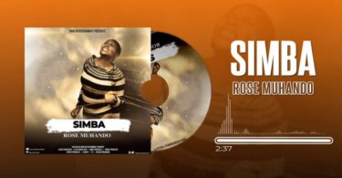 MP3 DOWNLOAD Rose Muhando – Simba