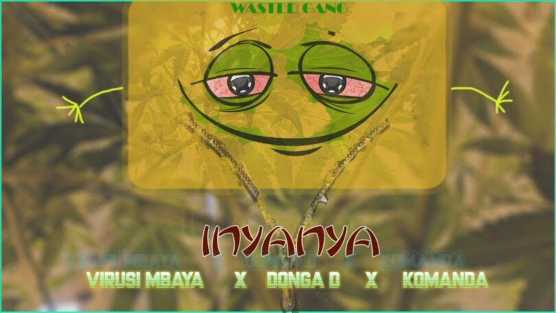 MP3 DOWNLOAD Virusi Mbaya ft Donga D & Komanda Flaco - Inyanya
