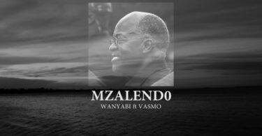 MP3 DOWNLOAD Wanyabi Ft Vasmo - Mzalendo
