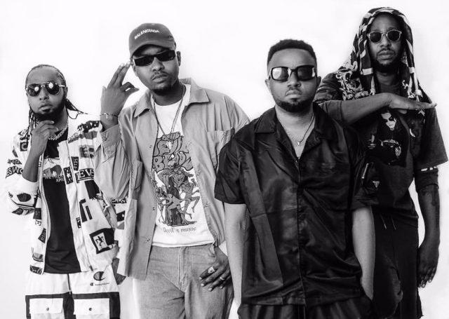 MP3 DOWNLOAD Weusi – Iko Mambo