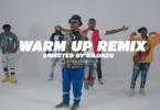 VIDEO DOWNLOAD Manengo Ft Nacha, P The Mc, Stamina, Moni Centrozone, Nuh Mziwanda – Warm Up Remix