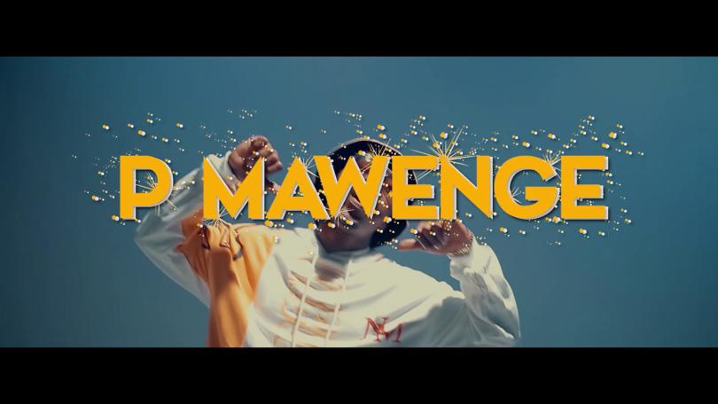 VIDEO DOWNLOAD P Mawenge - Marapa Mizigo (Freestyle)