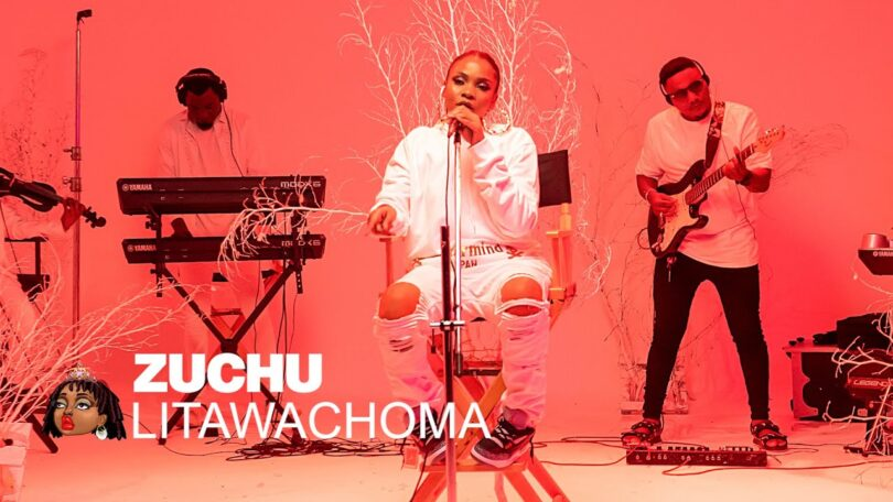 VIDEO DOWNLOAD Zuchu Unplugged – Litawachoma