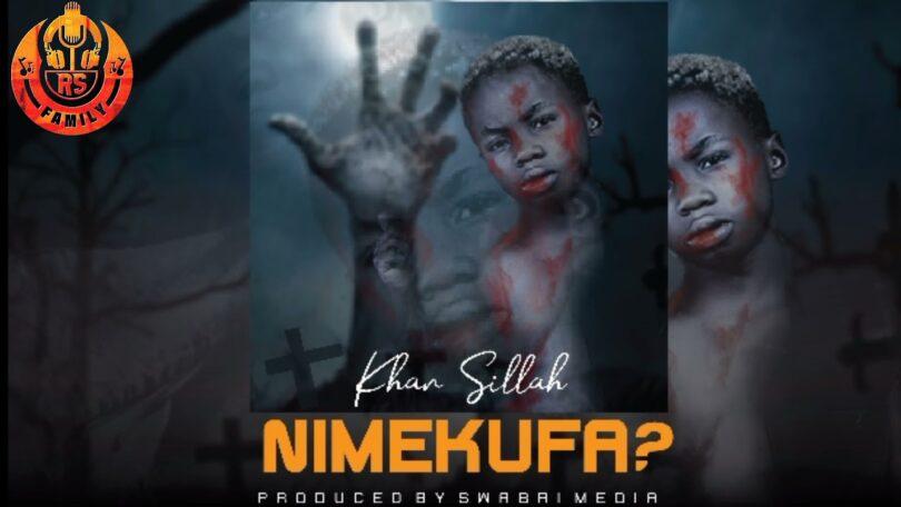 MP3 DOWNLOAD Khan Sillah - Nimekufa?