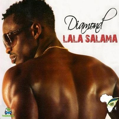 ALBUM Diamond Platnumz – Lala Salama MP3 DOWNLOAD