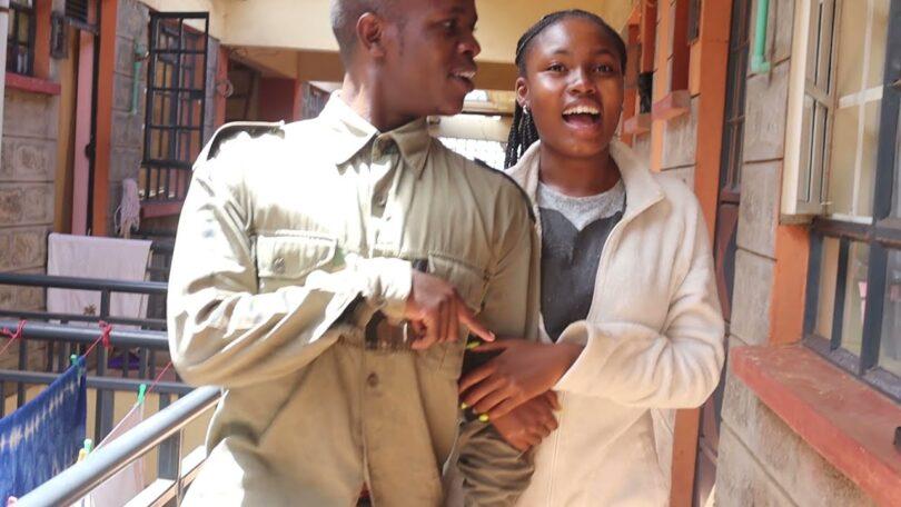 DOWNLOADCOMEDY Tales of the Crazy Kennar - Ukiskia Dem Yako Anaishi Karibu Na Mafisi